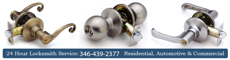 Window and Garage Door Locks kingwood